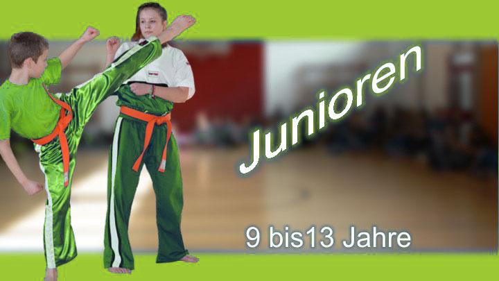 Juniorentraining